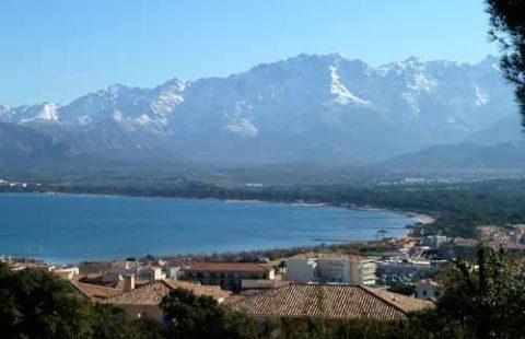 """Lotissement """"Solaria"""", 8 lots de terrain avec vue mer"""