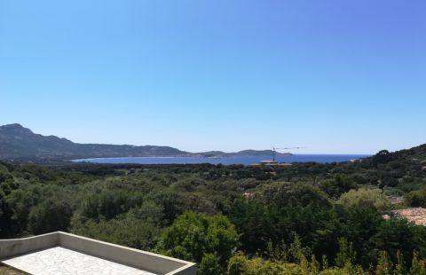 Villa en R+1 de 270 m² avec vue mer panoramique
