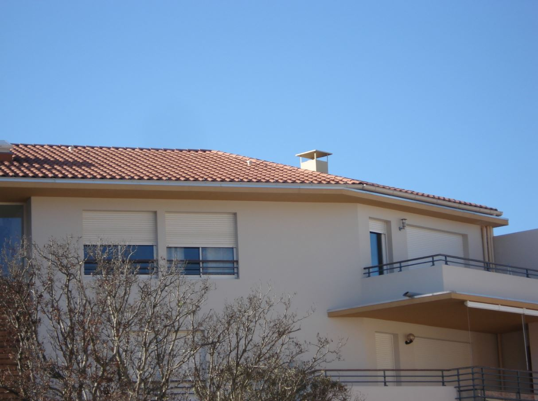 T3 de 66 m² avec terrasse garage et piscine