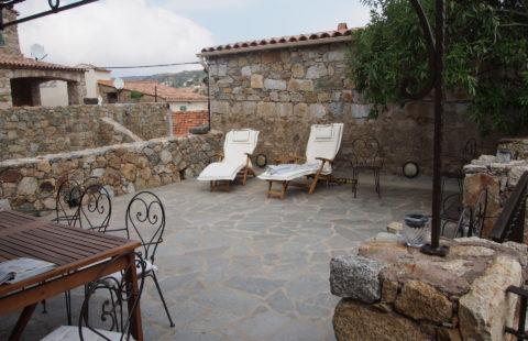 Cateri : maison de village de 192 m² avec terrain de 300 m²