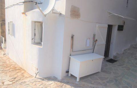 Studio entièrement rénové de 24,48 m² au cœur du village