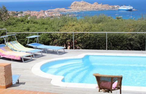 Villa de 213 m² avec terrain de 617 m² terrasse et piscine