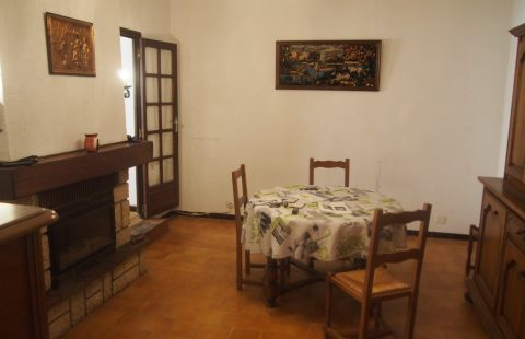 Maison de village de 80 m² avec terrasse