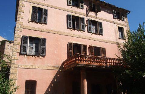 Muro : maison de maître de 551 m², terrain de 1200 m²