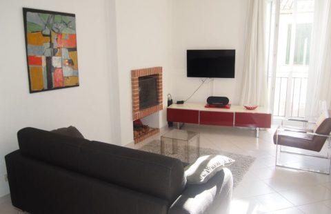 T2 de 57 m² en centre ville