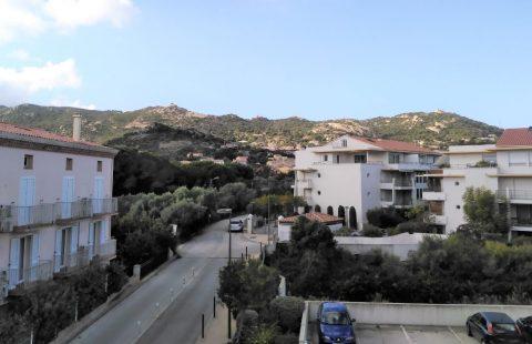 T3 de 61 m² avec terrasse de 51 m²