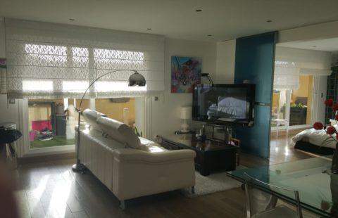 T2 de 71 m² avec terrasse de 30 m²