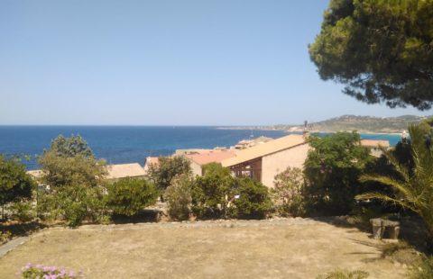 Villa de 140 m² avec vue mer, terrain de 1034 m²